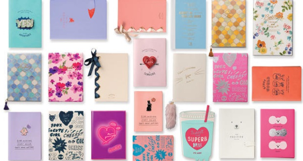 MARK'S手帳の画像