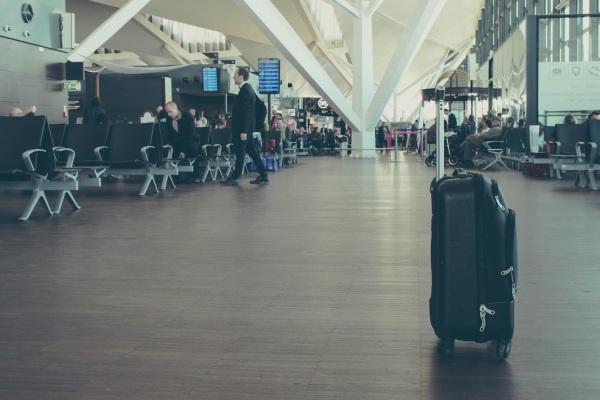 スーツケースのサイズ大きさ